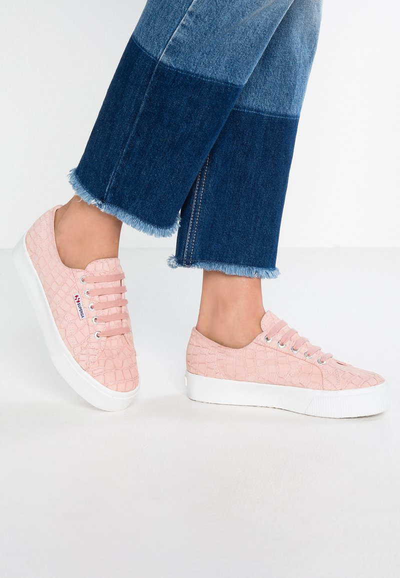 Superga - 2730 - Trainers - pink
