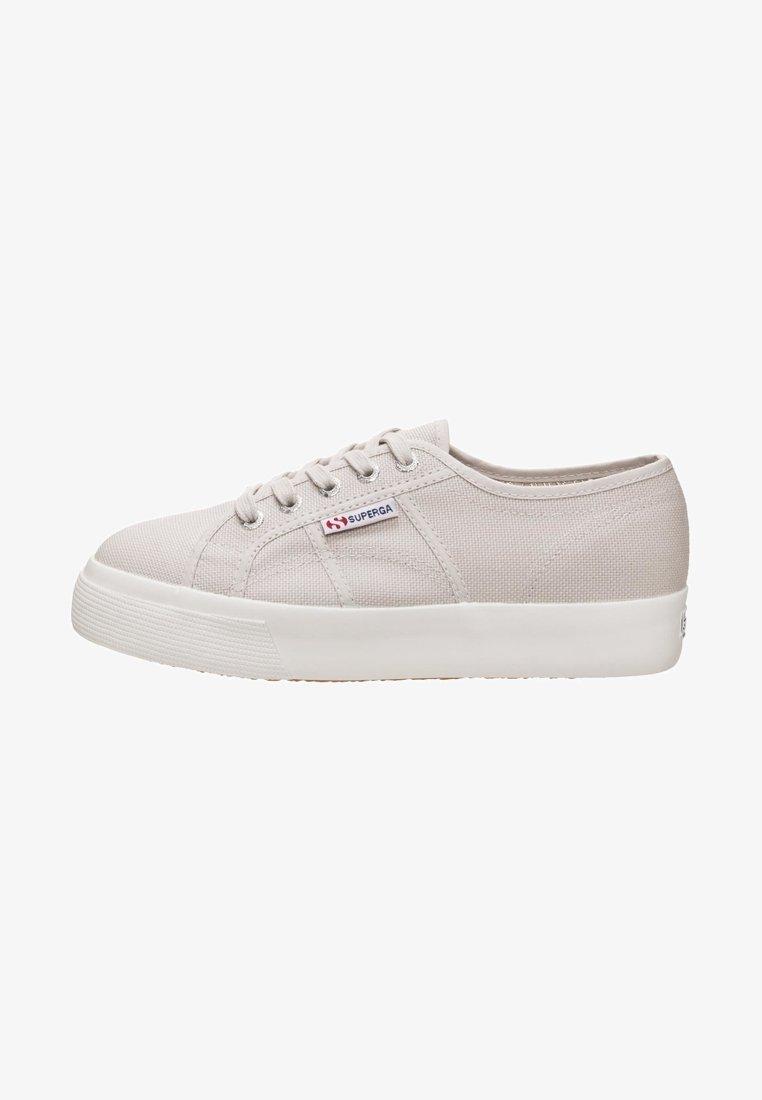 Superga - COTU  - Sneakers laag - grey seashell