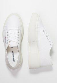 Superga - 2287  - Trainers - white - 3
