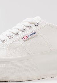 Superga - 2287  - Sneakers laag - white - 2