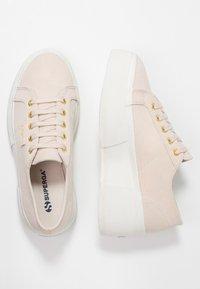 Superga - Sneakers laag - beige ecru - 3