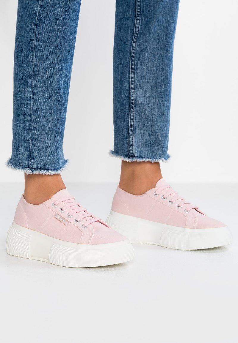 Superga - Trainers - pink