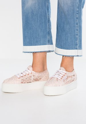 2790  - Sneakers basse - rose gold