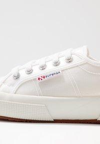 Superga - 2750 - Trainers - white - 2