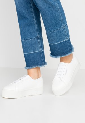 2790 - Sneakers laag - white