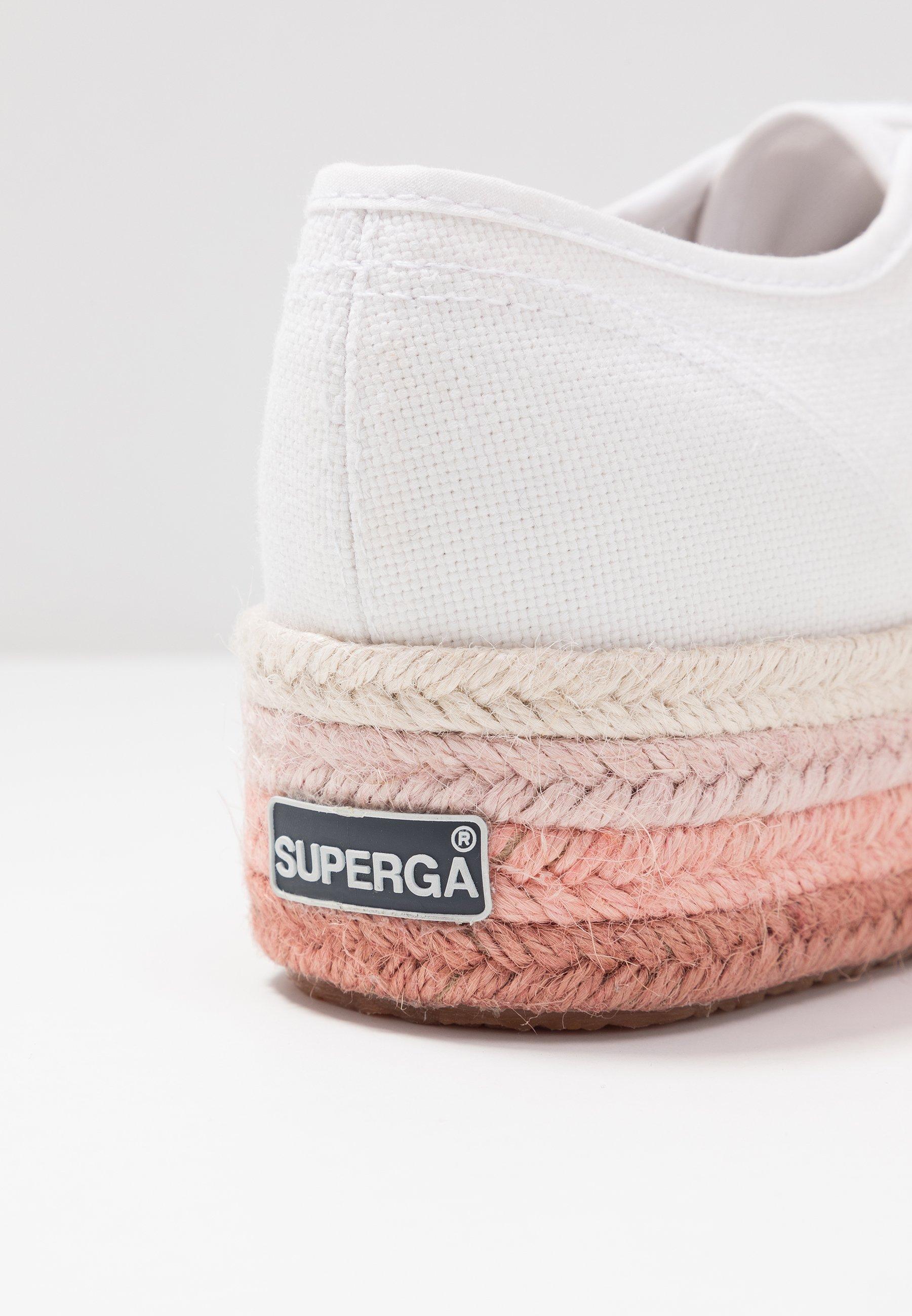 Superga 2790 - Espadrilles - white