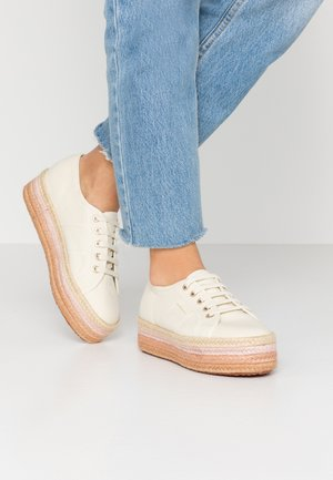 2790 - Espadrilles - beige/light sand