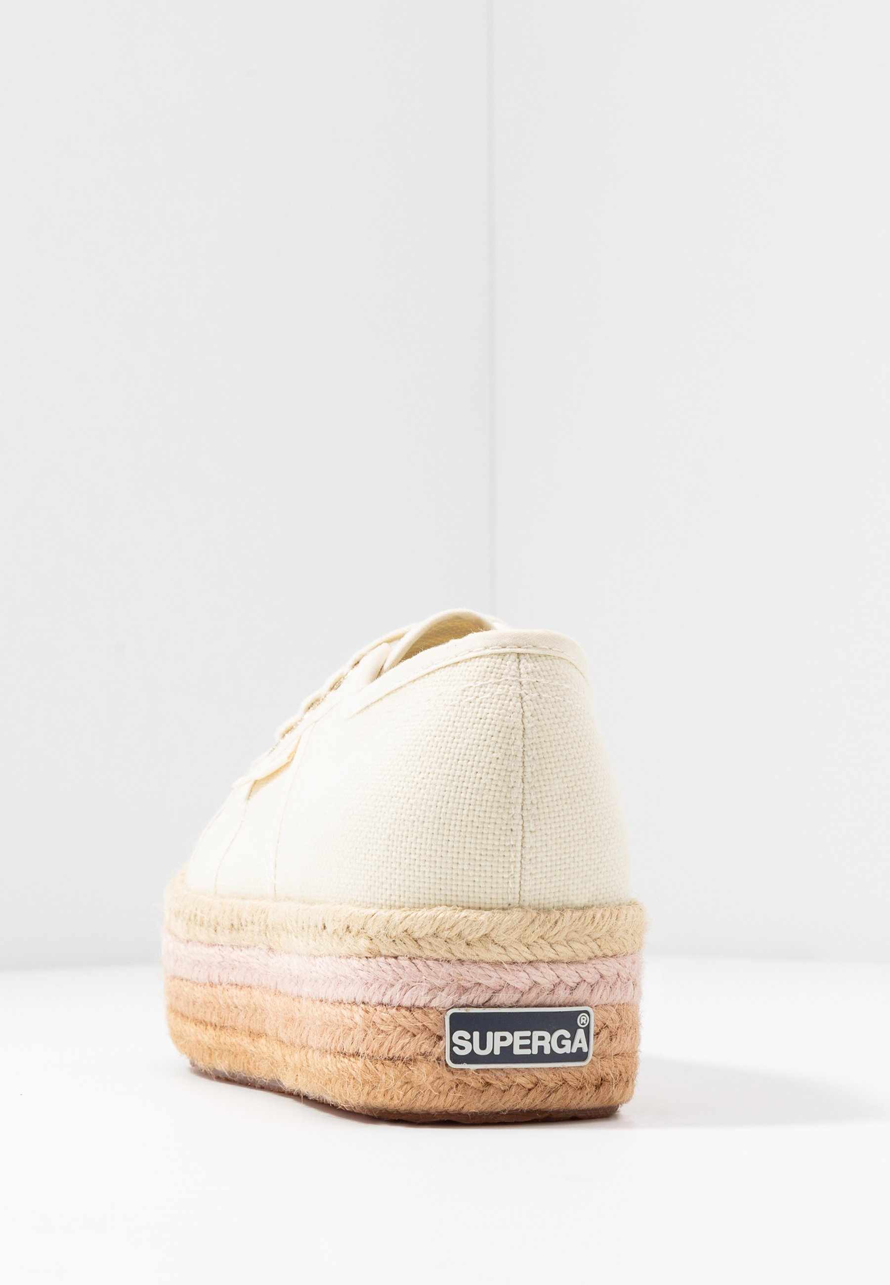 Superga 2790 - Espadrilles - beige/light sand