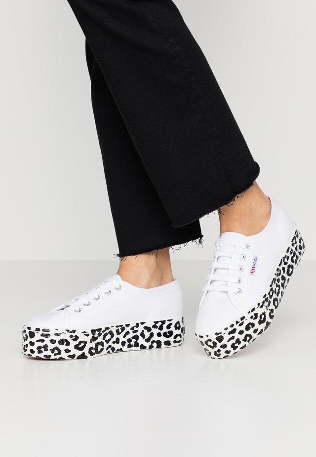 2790 - Sneaker low - white