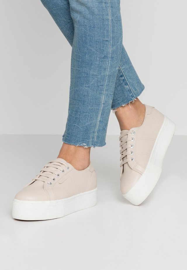 2790 - Sneakers laag - grey