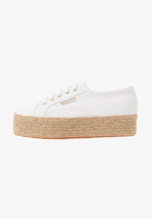 2790 - Loafers - white