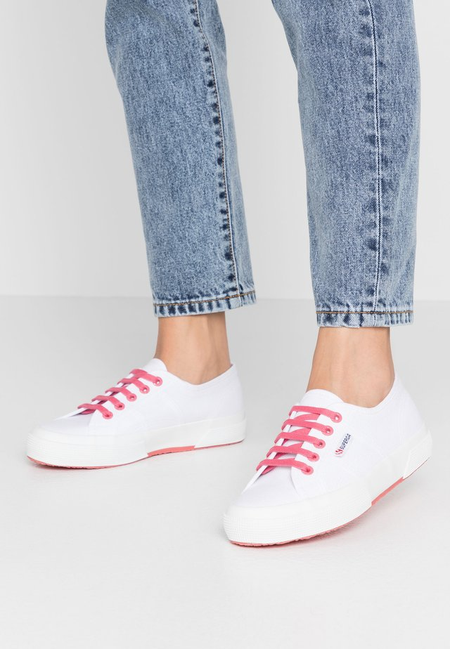 2750 - Tenisky - white/pink extase