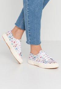 Superga - 2986 - Sneaker low - white/multicolor - 0