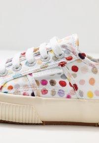 Superga - 2986 - Sneaker low - white/multicolor - 2