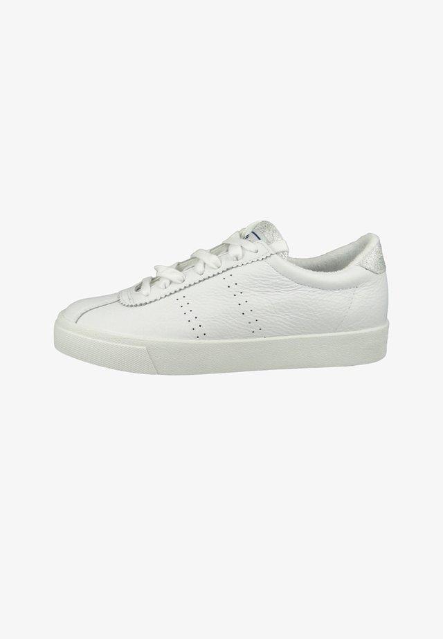 COMFLEALAME - Sneaker low - silver