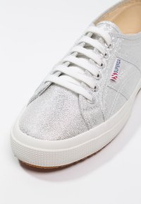 Superga - LAMEW - Trainers - silver - 5