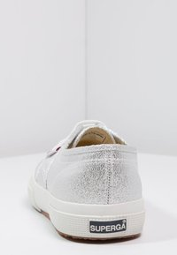 Superga - LAMEW - Trainers - silver - 3