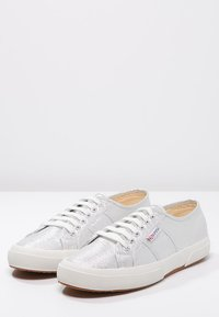 Superga - LAMEW - Trainers - silver - 2