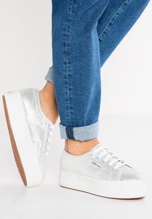 LAMEW - Zapatillas - grey/silver