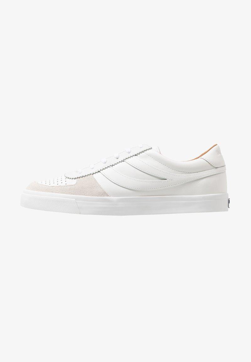 Superga - LEAU - Zapatillas - white