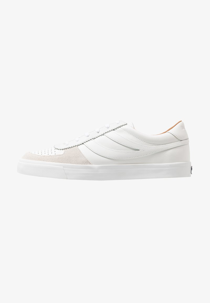 Superga - LEAU - Sneaker low - white
