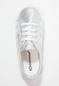 Superga - 2750 - Sneaker low - grey silver - 0