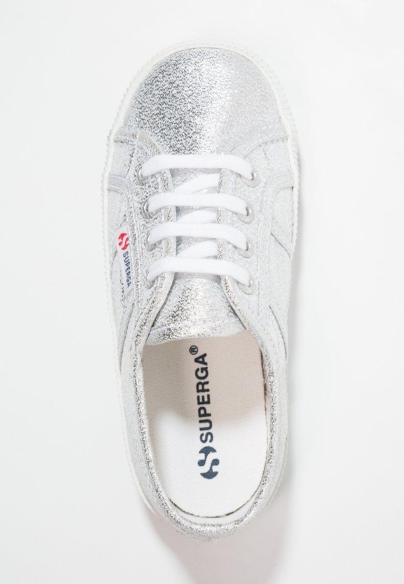 Superga - 2750 - Zapatillas - grey silver