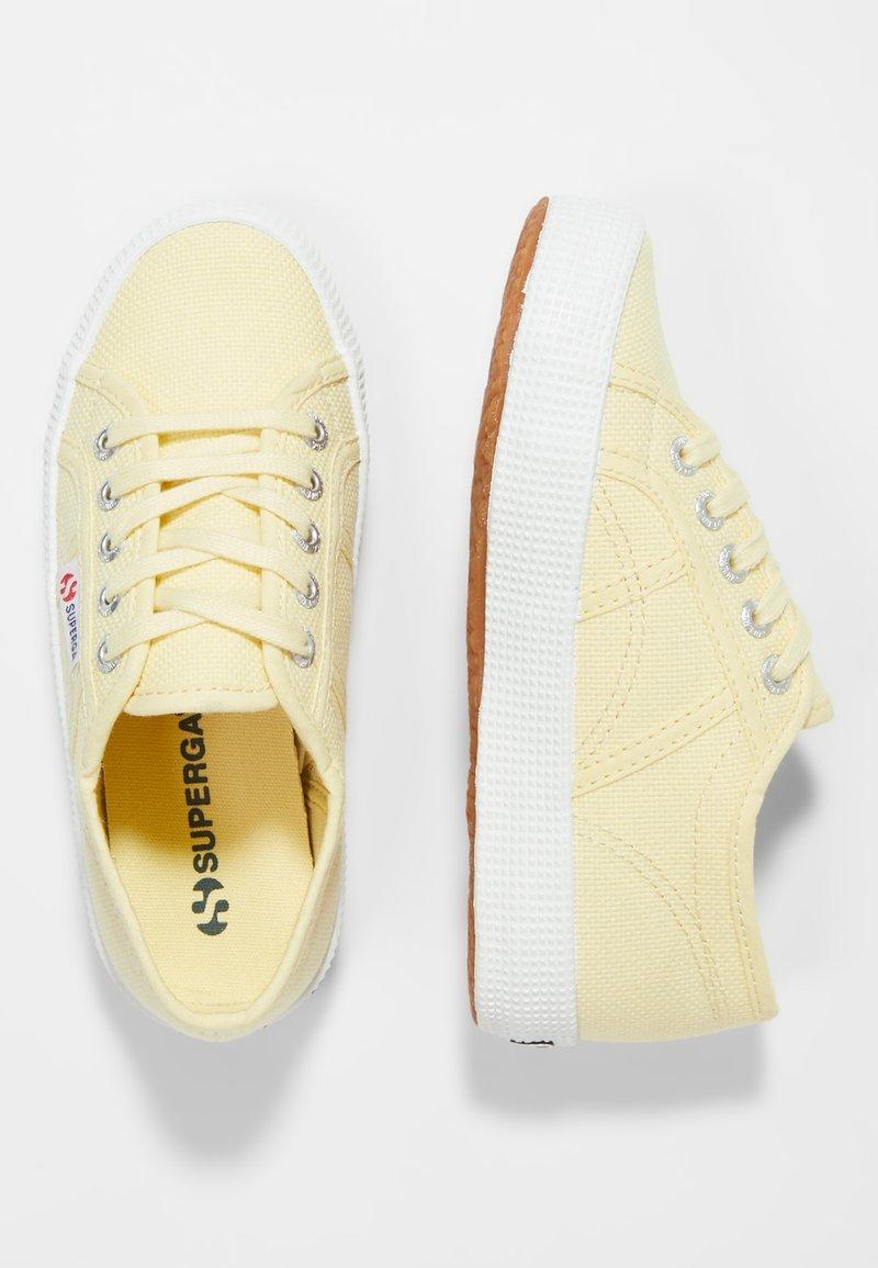 Superga - 2750 - Zapatillas - beige double cream