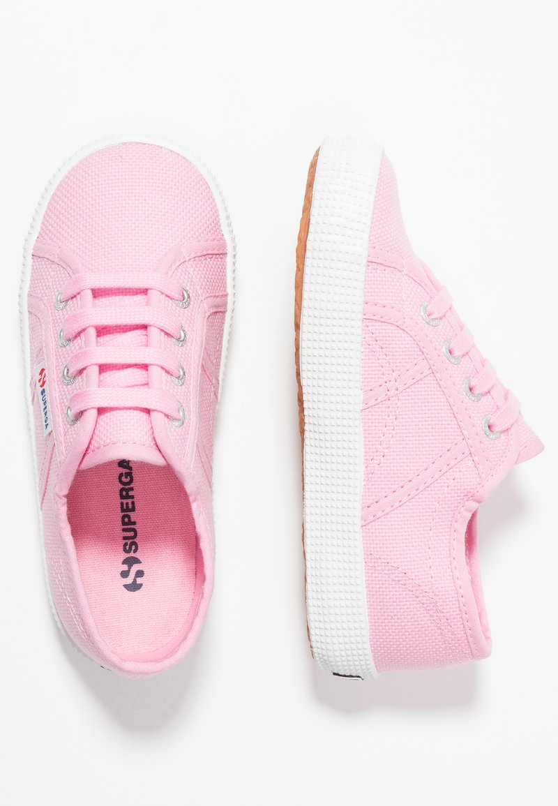 Superga - 2750 - Zapatillas - pink begonia