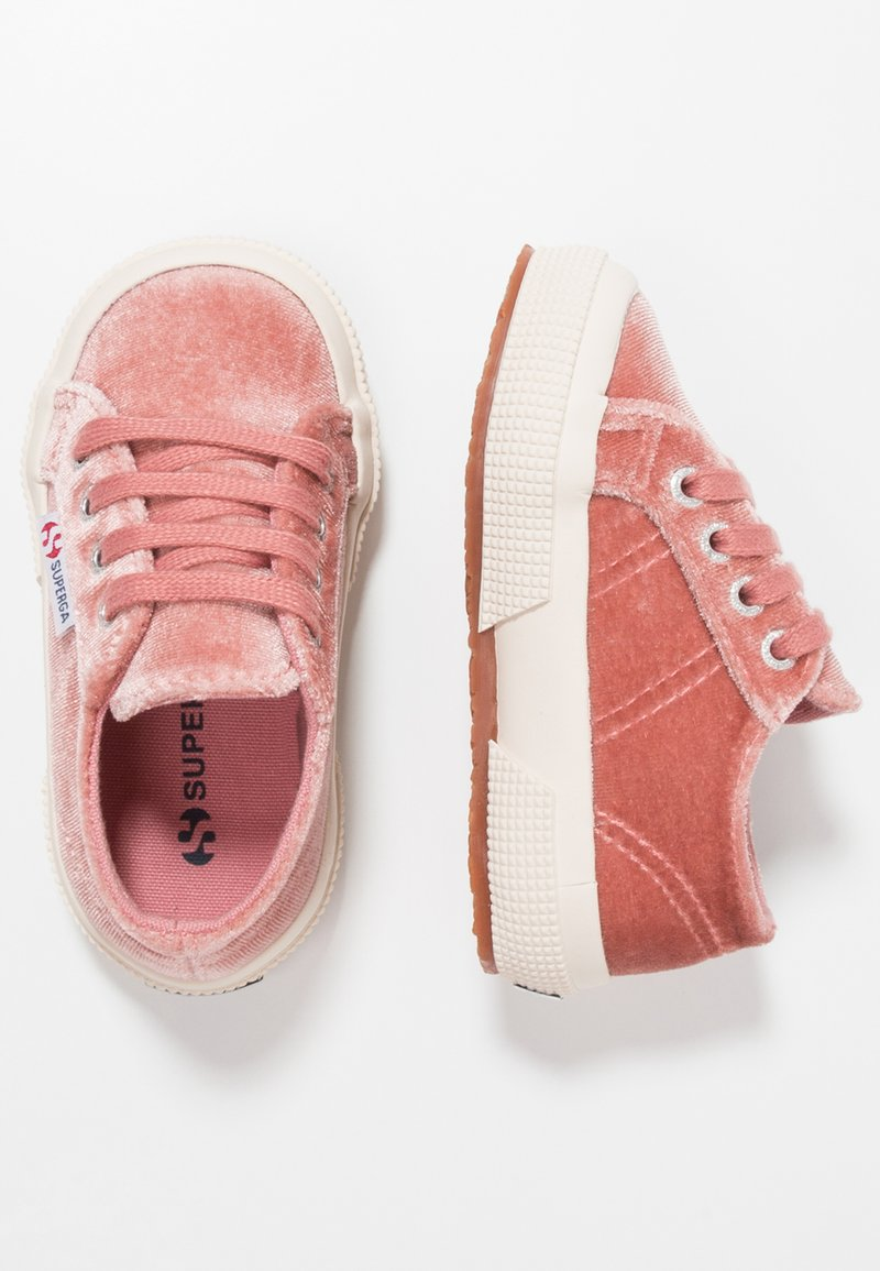 Superga - 2750 - Zapatillas - pink dusty rose