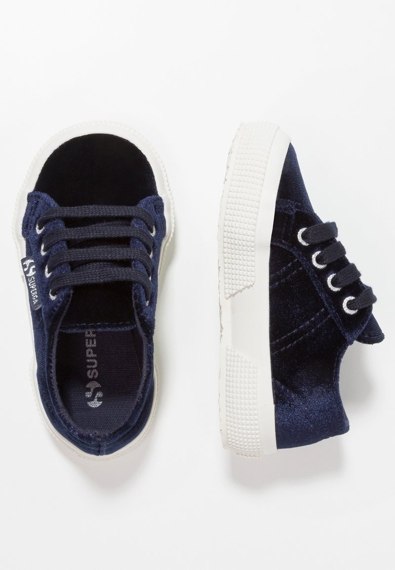 Superga - 2750 - Zapatillas - blue