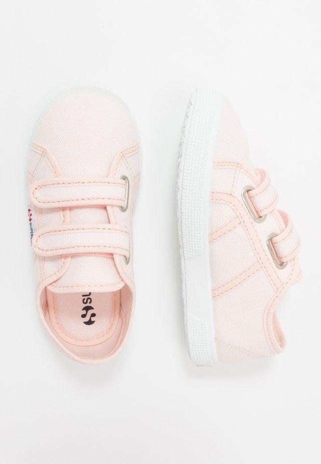 2750 TORCHIETTO - Matalavartiset tennarit - pink
