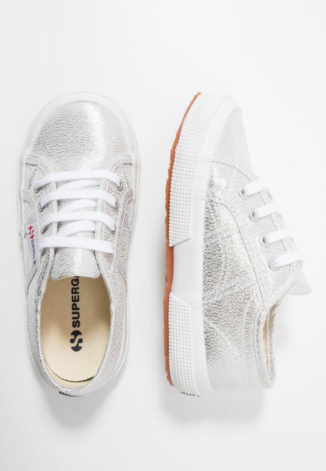 2750 - Sneakers basse - grey/silver