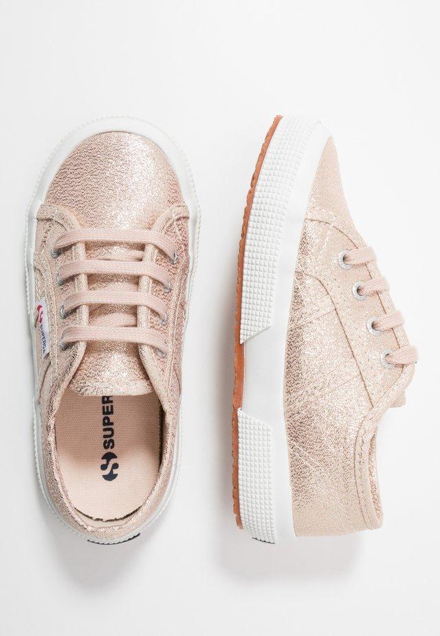 2750 - Sneakers laag - rose platinum