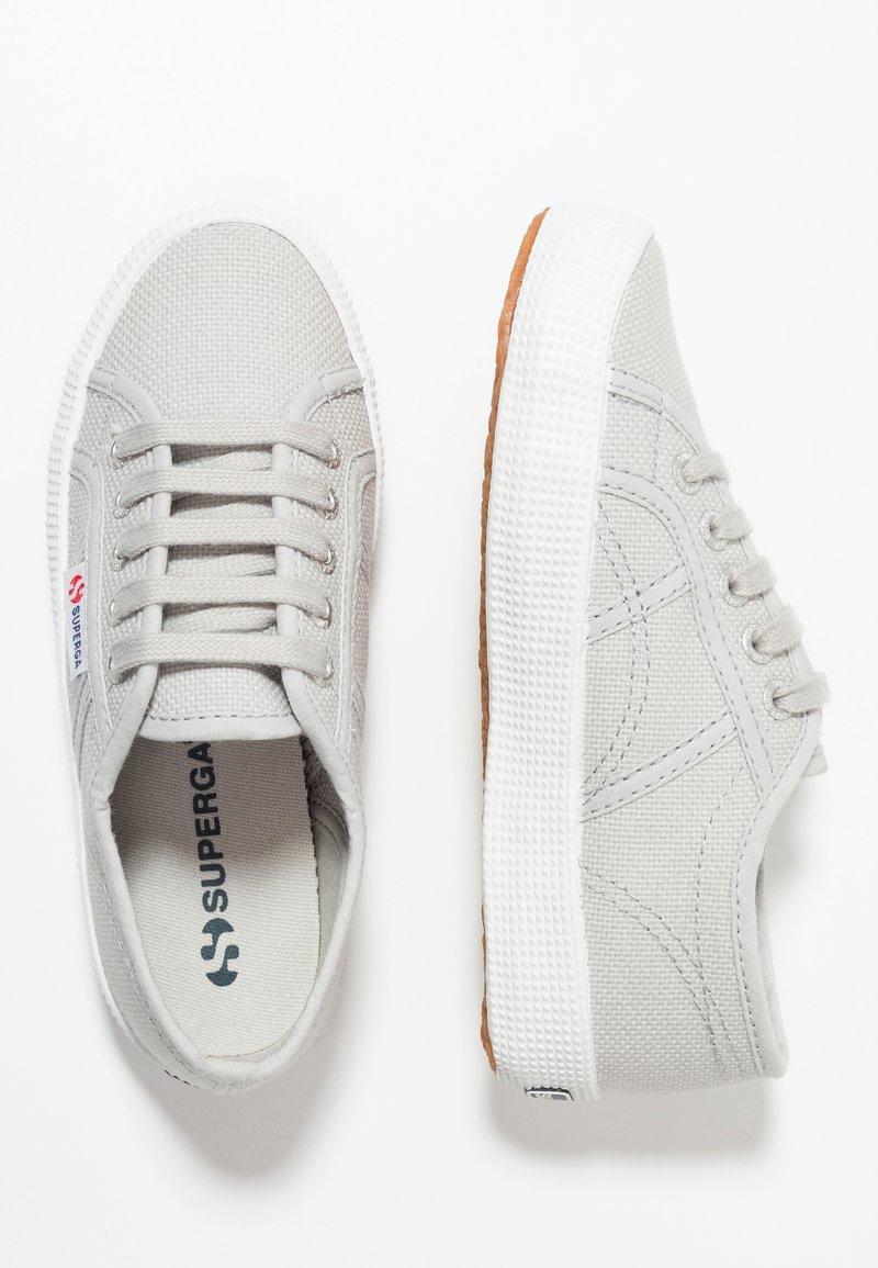 Superga - 2750 - Zapatillas - grey ash