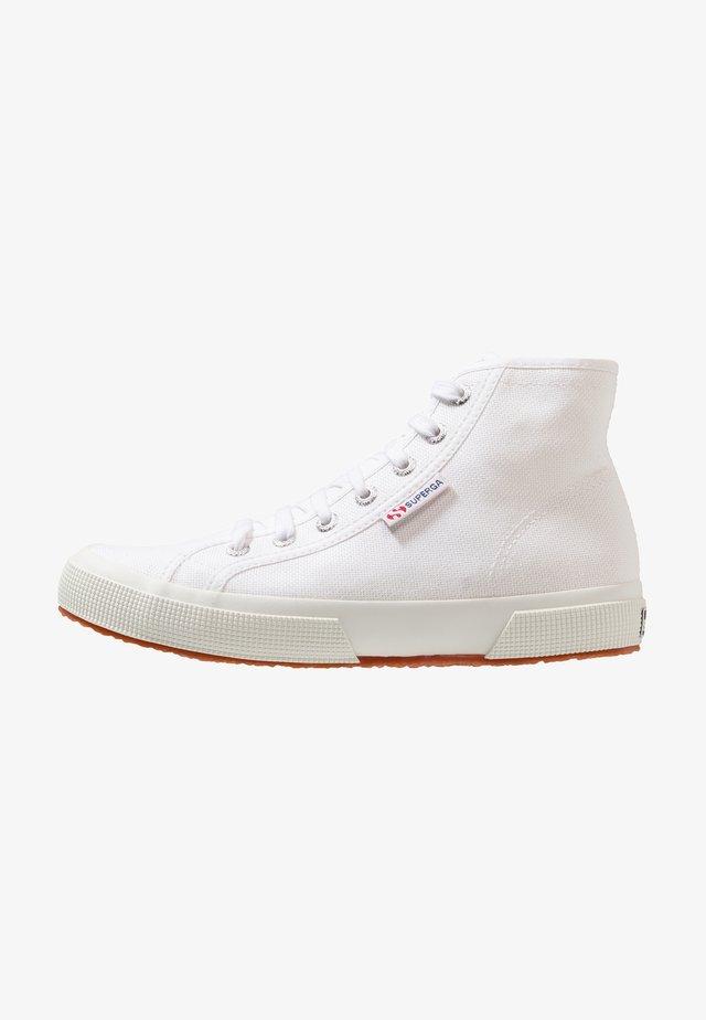 2795 - Höga sneakers - white