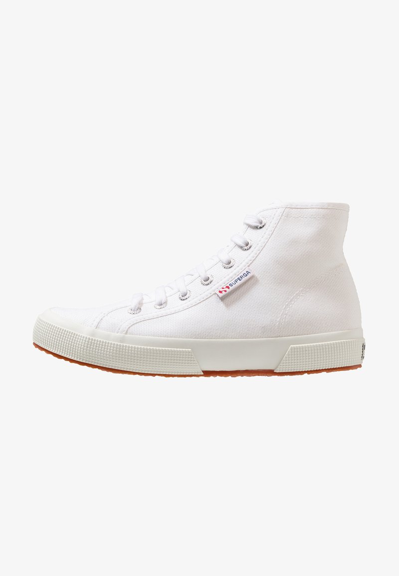 Superga - 2795 - Zapatillas altas - white