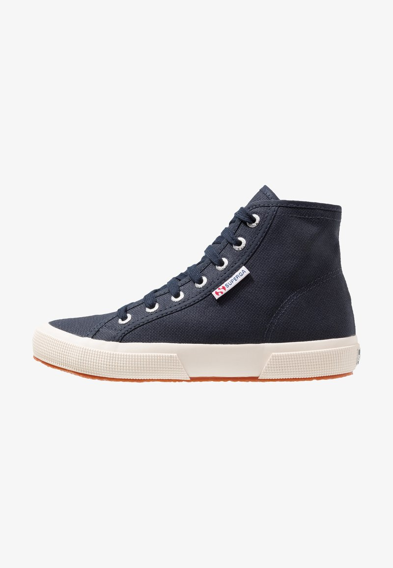 Superga - 2795 - High-top trainers - navy