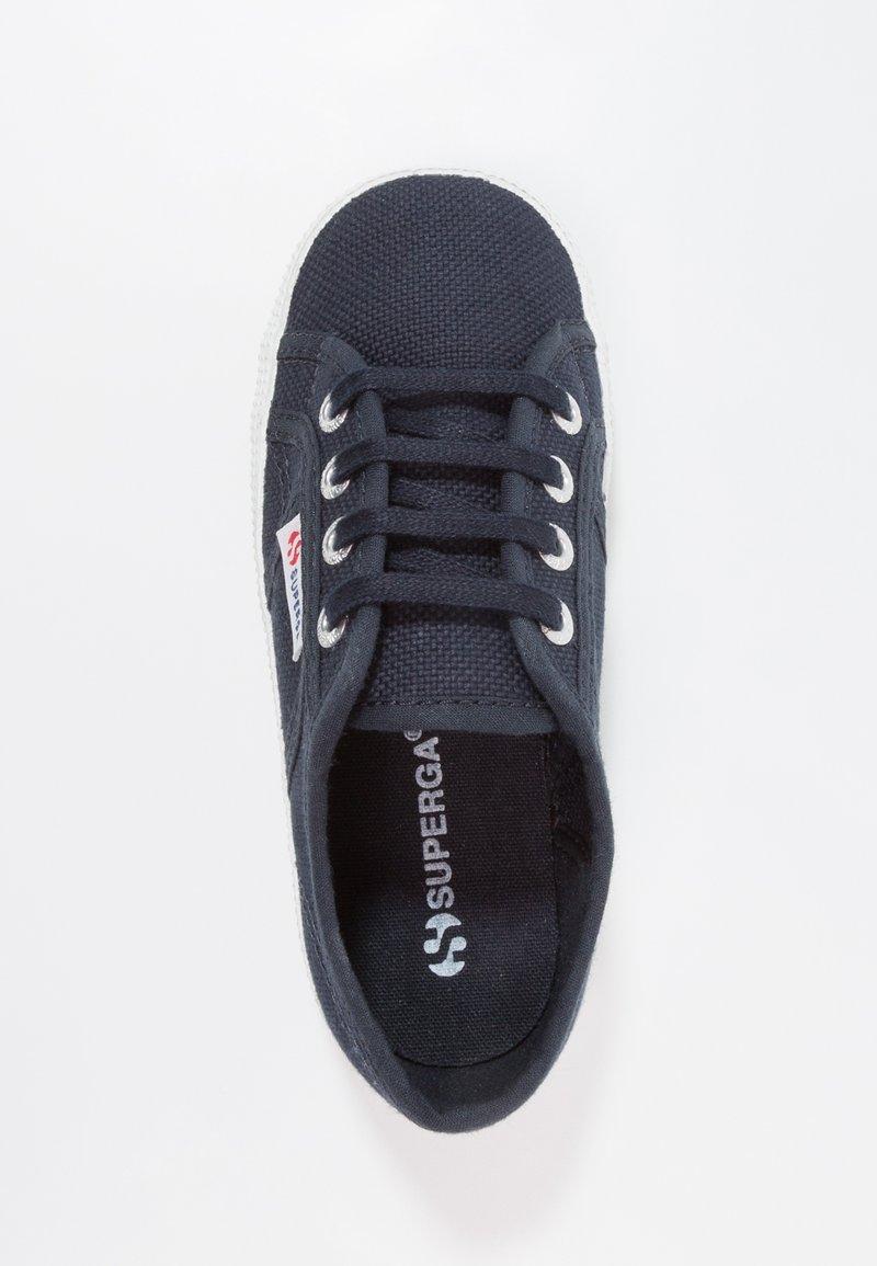 Superga - 2750 - Zapatillas - navy/white