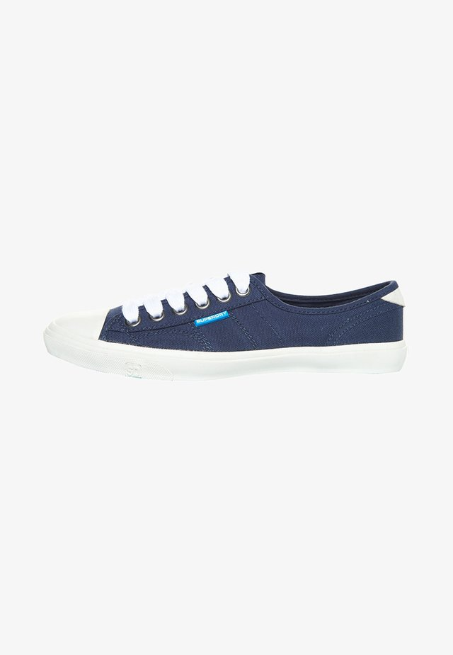 LOW PRO - Sneakers laag - blue