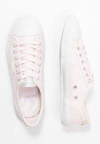 Superdry - Sneakers laag - soft pink - 3