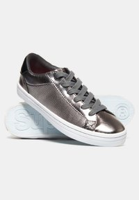 Superdry - Sneakers - tin - 4