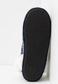 Superdry - SLIPPER BOOT - Slippers - navy - 6