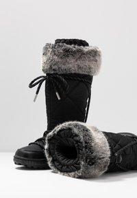 Superdry - Vinterstøvler - black - 7