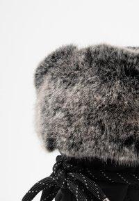 Superdry - Vinterstøvler - black - 2