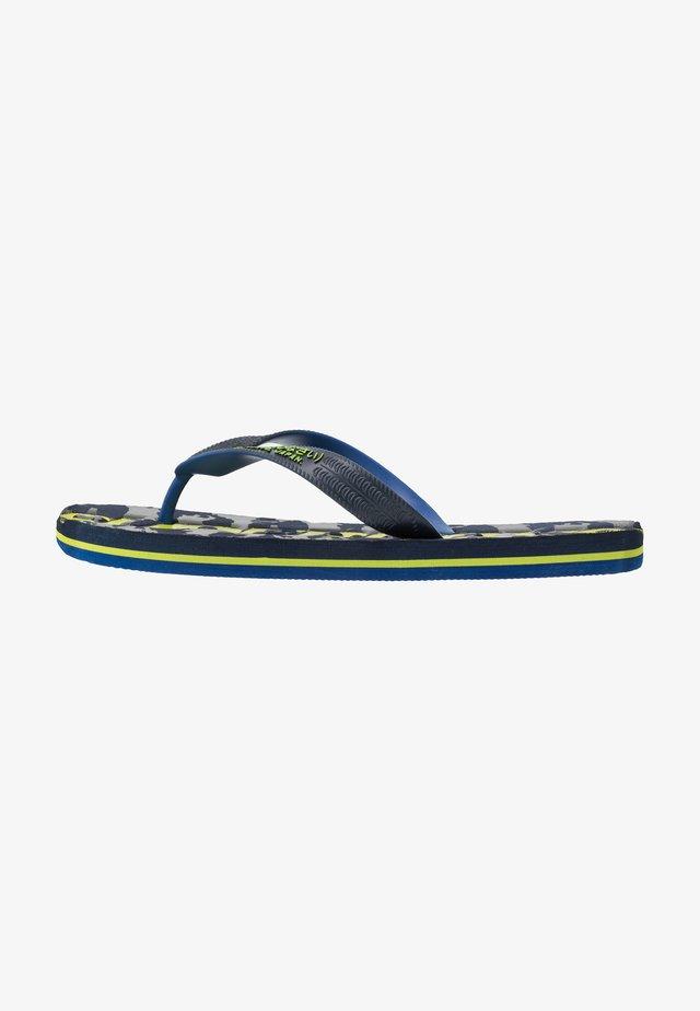 SCUBA - Pool shoes - rich navy