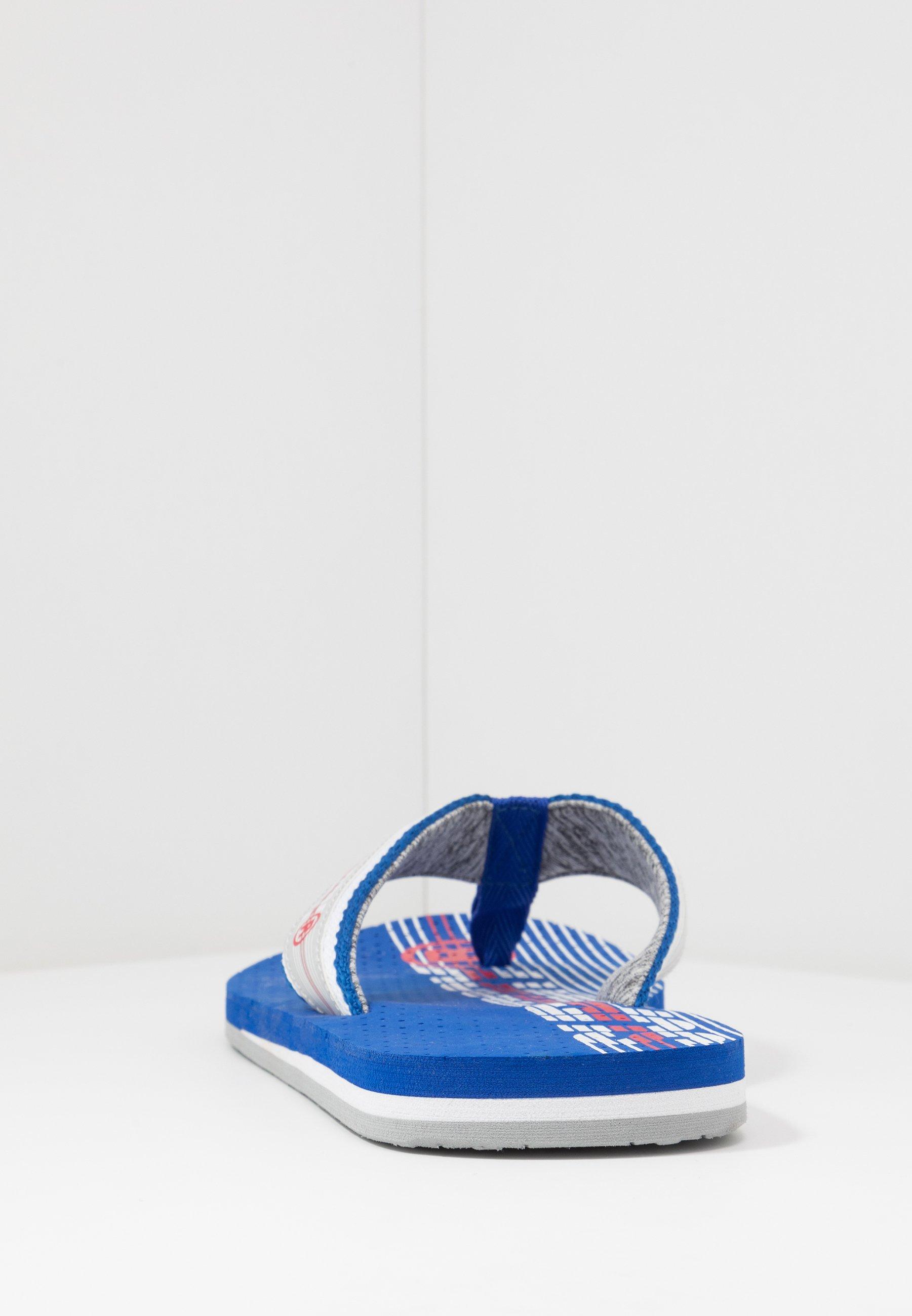 Superdry TROPHY - Sandaler m/ tåsplit - true blue