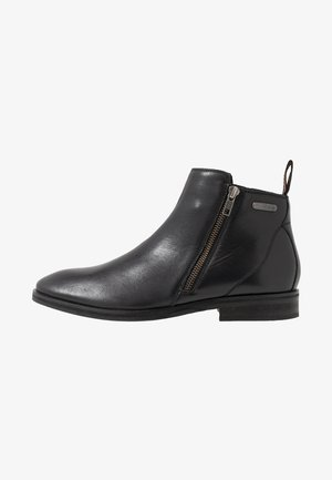 TRENTON ZIP BOOT - Classic ankle boots - black