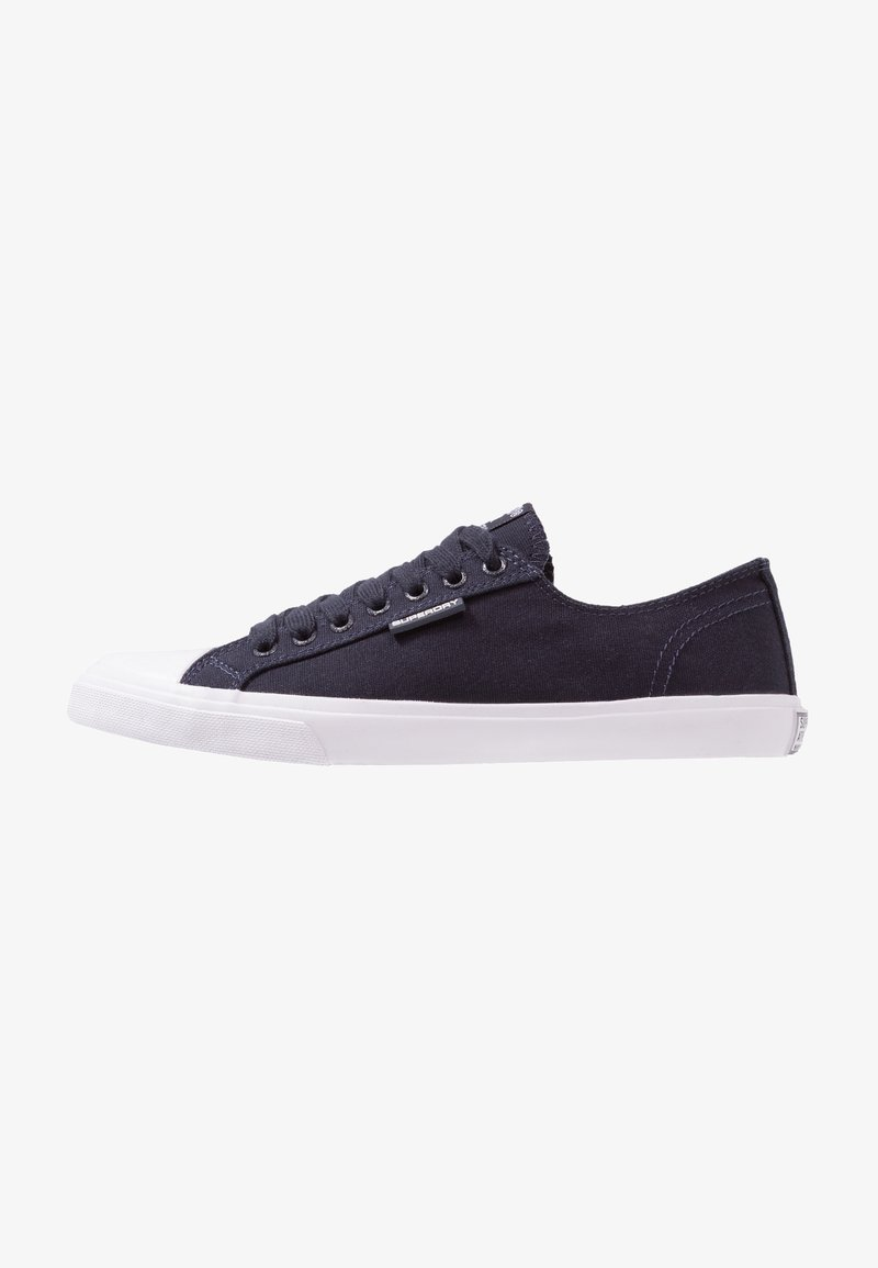Superdry - PRO - Trainers - navy