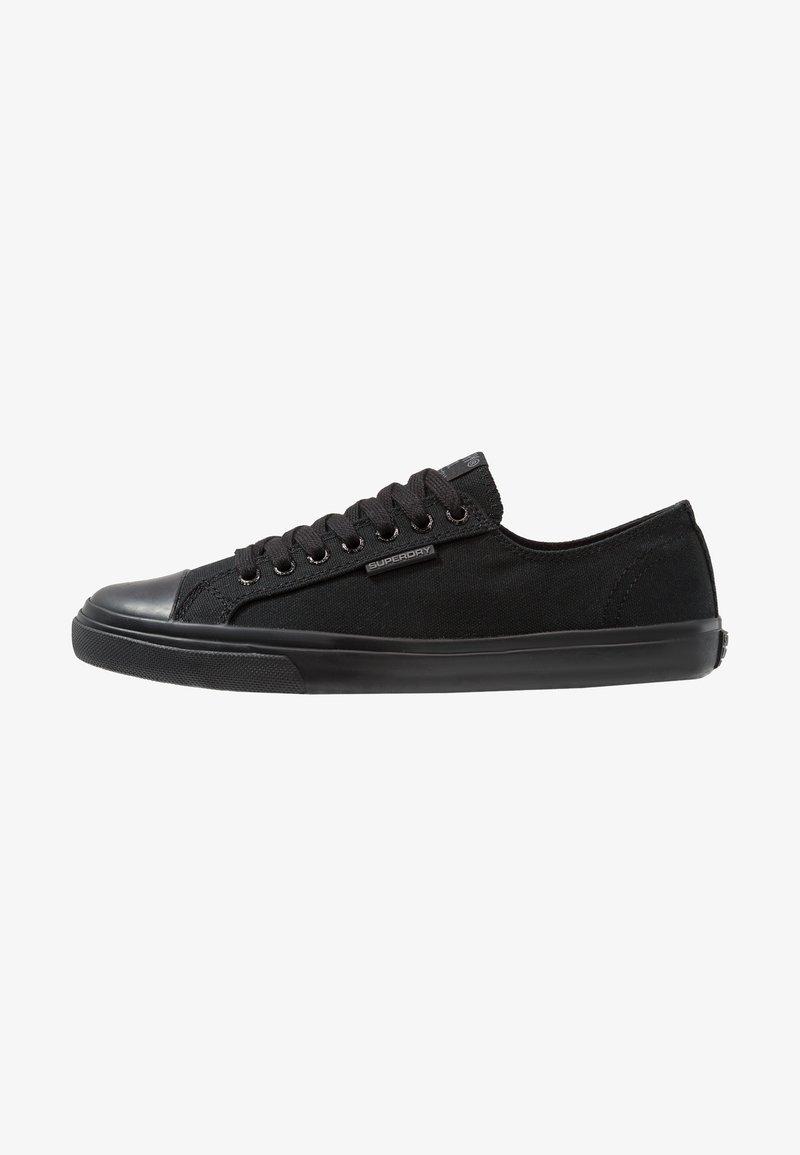 Superdry - PRO - Sneaker low - black
